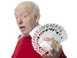 Magician Paul Daniels. Paul injured his left hand whislt using a circular saw to make props for his upcoming magic tour. Mr Daniels has lost the top (nail part) of his ring finger, as well as damaging the knuckle of his forefinger and the tip of his little finger on his left hand. . REXMAILPIX.