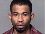 SCOTTSDALE, AZ - FEBRUARY 01:  In this handout photo provided by the Maricopa County Sheriff's Office, actor Marcus T. Paulk is seen in a police booking photo after his arrest on charges of DUI and drug possession February 1, 2015 in Scottsdale, Arizona.  (Photo by Maricopa County Sheriff's Office via Getty Images)