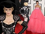 Pictured: Rihanna Mandatory Credit    Frederick Taylor/Broadimage The 57th Annual GRAMMY Awards - Arrivals  2/8/15, Los Angeles, California, United States of America  Broadimage Newswire Los Angeles 1+  (310) 301-1027 New York      1+  (646) 827-9134 sales@broadimage.com http://www.broadimage.com