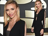 LOS ANGELES, CA - FEBRUARY 08:  TV Personality Giuliana Rancic attends The 57th Annual GRAMMY Awards at the STAPLES Center on February 8, 2015 in Los Angeles, California.  (Photo by Larry Busacca/Getty Images for NARAS)