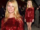 gwyneth paltrow grammys