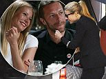 Picture Shows: Gwyneth Paltrow  February 09, 2015\n \n 'Mortdecai' actress Gwyneth Paltrow spotted out for lunch at the Brentwood Country Mart in Brentwood, California.\n \n Gwyneth used an umbrella on a sunny day to hide her face as she left the restaurant. \n \n Exclusive - All Round\n UK RIGHTS ONLY\n \n Pictures by : FameFlynet UK © 2015\n Tel : +44 (0)20 3551 5049\n Email : info@fameflynet.uk.com