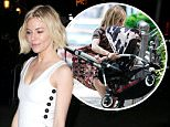 Pictured: Sienna Miller Mandatory Credit    DDNY/Broadimage Sienna Miller arriving at the David Letterman Show in New York  2/5/15, New York, New York, United States of America  Broadimage Newswire Los Angeles 1+  (310) 301-1027 New York      1+  (646) 827-9134 sales@broadimage.com http://www.broadimage.com