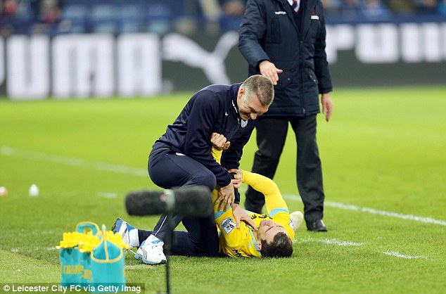 Leicester boss Nigel Pearson escaped punishment from the FA for grabbing James McArhur by the throat