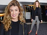LONDON, ENGLAND - FEBRUARY 10:  Amy Willerton attends a gastronomic Mexican lunch prepared by 6 of the country's finest chefs to celebrate the Year of Mexico in the UK, hosted by the Minister of Tourism and Minister of Foreign Affairs, at The Savoy Hotel on February 10, 2015 in London, England.  (Photo by David M. Benett/Getty Images)