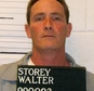 In this Jan. 1, 2012 photo provided by the Missouri Department of Corrections is Walter Storey of St. Charles, Mo., who faces the death penalty for killing Jill Frey in 1990. (AP Photo/Missouri Department of Corrections)