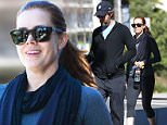 Amy Adams and Darren Le Gallo have breakfast together in West Hollywood\nFeaturing: Amy Adams, Darren Le Gallo\nWhere: Los Angeles, California, United States\nWhen: 10 Feb 2015\nCredit: Owen Beiny/WENN.com