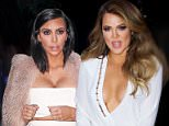 Kim Khloe Kardashian