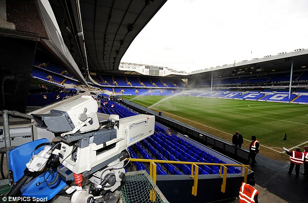 The Premier League has announced a record £5bn TV right deal to be shared between Sky and BT Sport