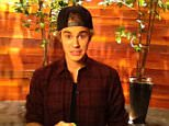 05 FEB 2015 \n\nJUSTIN BIEBER IN THIS GREAT CELEBRITY TWITTER PICTURE!\n\nBYLINE MUST READ : SUPPLIED BY XPOSUREPHOTOS.COM\n\n*XPOSURE PHOTOS DOES NOT CLAIM ANY COPYRIGHT OR LICENSE IN THE ATTACHED MATERIAL. ANY DOWNLOADING FEES CHARGED BY XPOSURE ARE FOR XPOSURE'S SERVICES ONLY, AND DO NOT, NOR ARE THEY INTENDED TO, CONVEY TO THE USER ANY COPYRIGHT OR LICENSE IN THE MATERIAL. BY PUBLISHING THIS MATERIAL , THE USER EXPRESSLY AGREES TO INDEMNIFY AND TO HOLD XPOSURE HARMLESS FROM ANY CLAIMS, DEMANDS, OR CAUSES OF ACTION ARISING OUT OF OR CONNECTED IN ANY WAY WITH USER'S PUBLICATION OF THE MATERIAL*\n\n\n*UK CLIENTS MUST CALL PRIOR TO TV OR ONLINE USAGE PLEASE TELEPHONE 0208 344 2007*