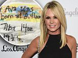 """GIRLFRIENDS' GUIDE TO DIVORCE ? Los Angeles Premiere Party at """"Theater at The ACE Hotel"""" on Tuesday, November 18, 2014 -- Pictured: Tamra Judge, """"The Real Housewives of Orange County"""" -- (Photo by: Jason Merritt/Bravo/NBCU Photo Bank)"""