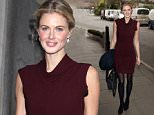 Mandatory Credit: Photo by REX (4424405f)  Donna Air  The Year of Mexico lunch, The Savoy, London, Britain - 10 Feb 2015  The lunch marks The Year of Mexico in the UK 2015
