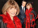Anna Wintour Colin Firth  Mandatory Credit: Photo by Startraks Photo/REX (4422483b)\n Anna Wintour and Colin Firth\n 'Kingsman: The Secret Service' film premiere, New York, America - 09 Feb 2015\n 21st Century Fox and Its Film Studio Twentieth Century Fox Co Hosted Special Advance Screening and Party For 'Kingsman: The Secret Service'\n
