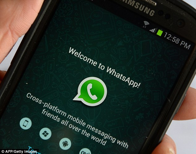 When a Whatsapp user disables settings such as 'last seen', other users still get notified that their online if they are in a WhatsApp conversation with them