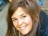 Kayla Mueller, 26, an American humanitarian worker from Prescott, Arizona is pictured in this undated handout photo obtained by Reuters February 6, 2015. U.S. President Barack Obama on February 10, 2015 confirmed the death of Mueller, a U.S. aid worker who had been held hostage by Islamic State militants.