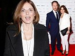 ?MANDATORY BYLINE: Jon Furniss / Corbis attends spinal cord research charity, Wings for Life annual fundraising event, The Cord Club at Roundhouse, London on 11 February 2015  Pictured: Christian Horner and Geri Halliwell Ref: SPL946438  110215   Picture by: Jon Furniss/Corbis  Splash News and Pictures Los Angeles: 310-821-2666 New York: 212-619-2666 London: 870-934-2666 photodesk@splashnews.com