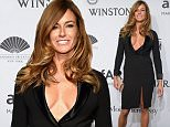 NEW YORK, NY - FEBRUARY 11:  Kelly Bensimon attends the 2015 amfAR New York Gala at Cipriani Wall Street on February 11, 2015 in New York City.  (Photo by Mike Coppola/WireImage)