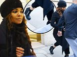 Janet Jackson buying shoes in Milan, Italy.\n\nPictured: Janet Jackson\nRef: SPL948139  110215  \nPicture by: MaHahui / Splash News\n\nSplash News and Pictures\nLos Angeles: 310-821-2666\nNew York: 212-619-2666\nLondon: 870-934-2666\nphotodesk@splashnews.com\n