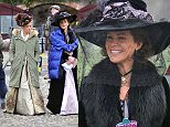 ate Beckinsale and Chloe Sevigny on the film set of 'Love and Friendship'. The film is based on Director Whit Stillman  s adaptation of the Jane Austen  s 'Lady Susan'. Featuring: Chloe Sevigny, Kate Beckinsale Where: Dublin, Ireland When: 11 Feb 2015 Credit: WENN.com **Not available for publication in Irish Tabloids, Irish magazines.**