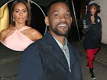 13 Feb 2015 - LONDON - UK  WILL SMITH AND SON JADEN SMITH LEAVING BENARES RESTRAUNT IN MAYFAIR BYLINE MUST READ : XPOSUREPHOTOS.COM  ***UK CLIENTS - PICTURES CONTAINING CHILDREN PLEASE PIXELATE FACE PRIOR TO PUBLICATION ***  **UK CLIENTS MUST CALL PRIOR TO TV OR ONLINE USAGE PLEASE TELEPHONE   44 208 344 2007 **