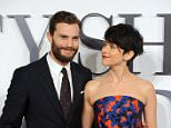 12th Feb 2015\n\nFifty Shades of Grey - UK film premiere held at Odeon Leicester Square, 24-26 Leicester Square, London.\n\nHere, Jamie Dornan\n\nCredit Justin Goff/Goffphotos.com