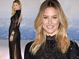 Mandatory Credit: Photo by ddp USA/REX (4431667c)\n Bar Refaeli\n Hublot announces supermodel Bar Rafaeli as brand ambassador, New York, America - 12 Feb 2015\n The supermodel was announced as newest brand ambassador for Hublot Swiss Luxury Watch Brand at the Hublot Boutique on Fifth Avenue, New York\n