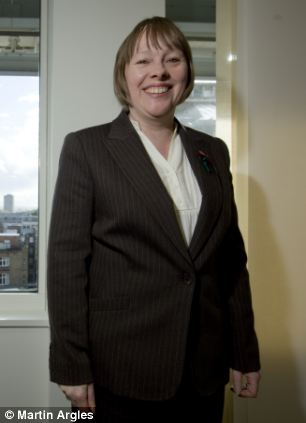 Idea: Shadow transport secretary Maria Eagle is understood to be spearheading the move