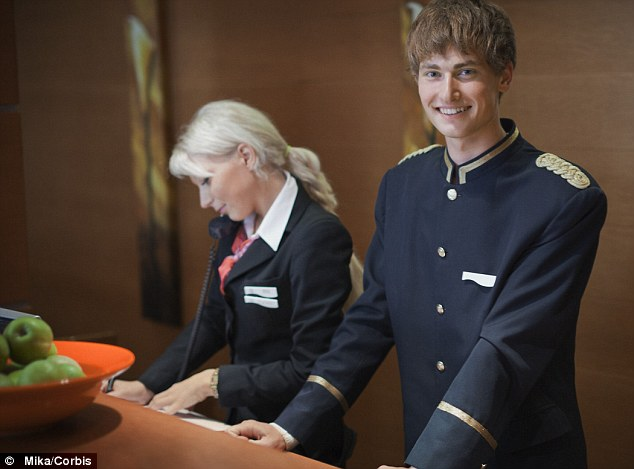 Hotel concierges are usually only too keen to fulfil their guests' requests, but some travellers push it too far