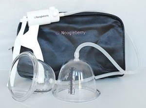 Breast Enhancement Pumps