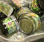 """Synthetic marijuana (aka """"Spice"""") seized by Denver Police in a 2012 file photo.  A federal judge in Denver U.S. District Court sentenced a Florida man to 3¿ years in prison Thursday for selling an unproven formula of synthetic pot without knowing whether it would harm anyone.  U.S. District Judge Philip Brimmer also sentenced Daniel Bernier, 28, to serve a three-year probation sentence.  Earlier in the afternoon, Brimmer sentenced Chicago-area resident Altaf Hussain Dandia to five years of probation in connection to the same synthetic pot syndicate. The judge did so in recognition that Dania was a lesser player in a conspiracy in which nine people have been charged with crimes, he said.  So far, four of the nine have entered guilty pleas."""