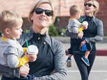©BAUER-GRIFFIN.COM\nReese Witherspoon is seen out and about after getting hot cocoa for her son Tennessee James Toth\nNON-EXCLUSIVE   Feb 18, 2015\nJob: 150218B6   Los Angeles, CA\nwww.bauergriffin.com