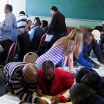 TABSA 2011 Math