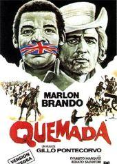 Kanlı Ada - İsyan - Queimada
