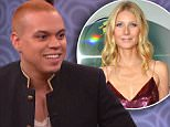 Evan Ross on the Wendy Williams Show