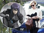 Picture Shows: Scarlett Johansson  February 19, 2015\\n \\n 'Lucy' actress Scarlett Johansson is seen heading back to her car after stopping to visit a friend in Los Feliz, California. Recently fans of the animated movie 'Ghost Of The Shell' created an online petition to have Scarlett recast as the lead immediately.\\n \\n Non-Exclusive\\n UK RIGHTS ONLY\\n \\n Pictures by : FameFlynet UK © 2015\\n Tel : +44 (0)20 3551 5049\\n Email : info@fameflynet.uk.com