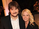 Musician Eric Church and Katherine Blasingame attend the 56th Annual BMI Country Awards at The BMI Building on November 11, 2008 in Nashville, Tennessee...The 56th Annual BMI Country Awards..The BMI Building..Nashville, TN United States..November 11, 2008..Photo by Rick Diamond/WireImage.com....To license this image (56162255), contact WireImage.com