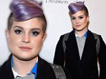 """Kelly Osbourne attends Vanessa Prager """"Dreamers"""" Art Opening Hosted By Fred Armi"""