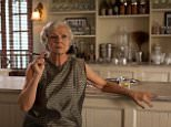 Indian Summers - Cynthia (Julie Walters)