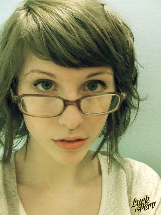Sexy Nerdbril