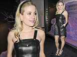 Picture Shows: Pixie Lott  February 20, 2015\n \n Celebrities seen arriving at the Prada Fashion Week Party at the Prada store on Old Bond Street in London, UK.\n \n Non-Exclusive\n WORLDWIDE RIGHTS\n \n Pictures by : FameFlynet UK © 2015\n Tel : +44 (0)20 3551 5049\n Email : info@fameflynet.uk.com