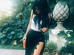 Kylie Jenner 46 minutes ago earlier todayy