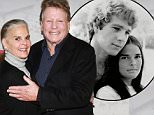 The stars of the 1970 film Love Story reunite during rehearsals for the upcoming tour production of Love Letters, at Shetler Studios.\nFeaturing: Ali MacGraw, Ryan O'Neal\nWhere: New York, New York, United States\nWhen: 25 Feb 2015\nCredit: Joseph Marzullo/WENN.com