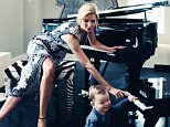 trump1.jpg                Pictured: Nate Lowman, White Escalade, 2005 Photo credit: VOGUE/Norman Jean Roy, VOGUE/Mikael Jansson   Ivanka Trump Knows What It Means to Be a Modern Millennial    Full-speed at work and hands-on at home, Ivanka Trump knows what it means to be a modern millennial?the exact demographic she wants to dress.   http://www.vogue.com/11739787/ivanka-trump-collection-the-apprentice-family/   If you run a feature on your website, please include a link back to Vogue.com (AmericanVogue.com from outside the US). For print, please mention the newsstand date. An image of the cover must run alongside any images from the inside of the magazine.  Full-speed at work and hands-on at home, Ivanka Trump knows what it means to be a modern millennial?the exact demographic she wants to dress.  Late in the day on a Monday, with the low winter sun slicing through all the new buildings rising above midtown Manhattan, Ivanka Trump is sitting behind a big mahogany desk in her office in