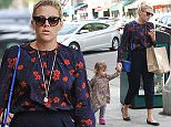 "Picture Shows: Cricket Silverstein, Busy Philipps  February 26, 2015    ""Cougar Town"" star Busy Philipps enjoys a day of shopping with her daughter Cricket in Los Angeles, California. Busy dressed stylishly in a floral blouse and high waisted navy blue trousers.    Non-Exclusive  UK RIGHTS ONLY    Pictures by : FameFlynet UK    2015  Tel : +44 (0)20 3551 5049  Email : info@fameflynet.uk.com"