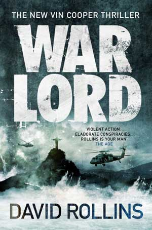 War Lord cover