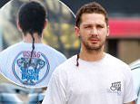 UK CLIENTS MUST CREDIT: AKM-GSI ONLY\nEXCLUSIVE: Shia LaBeouf and girlfriend Mia Goth stop by a vapor shop in the valley. Shia had a pierced eyebrow and an new braided pony tail as he walked back to his car with his girlfriend.\n\nPictured: Shia LaBeouf\nRef: SPL963077  260215   EXCLUSIVE\nPicture by: AKM-GSI / Splash News\n\n