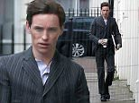 Picture Shows: Eddie Redmayne  February 28, 2015    ** Min Fee   500 For Papers **    ** Min Fee   500 For Web / Online **    First Pictures!    First pictures of recent Oscar winner Eddie Redmayne back to work on 'The Danish Girl' in London, England.    In a departure from his award-winning role as Professor Stephen Hawking in 'The Theory of Everything', Eddie will play transgender pioneer Einar Wegener, later known as Lili Elbe, in 'The Danish Girl'.     ** Min Fee   500 For Papers **    ** Min Fee   500 For Web / Online **    Exclusive All Rounder  WORLDWIDE RIGHTS  Pictures by : FameFlynet UK    2015  Tel : +44 (0)20 3551 5049  Email : info@fameflynet.uk.com