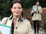 Picture Shows: Helen Flanagan  February 25, 2015    ** Min Web / Online Fee   150 For Set **    Former 'Coronation Street' actress Helen Flanagan, who is currently expecting her first child with boyfriend Scott Sinclair, is seen out and about in Birmingham, England.    The twenty-four year-old has only recently moved to the area after Scott, a professional football player, transferred from Manchester City to Aston Villa.    ** Min Web / Online Fee   150 For Set **    Exclusive All Rounder  WORLDWIDE RIGHTS  Pictures by : FameFlynet UK    2015  Tel : +44 (0)20 3551 5049  Email : info@fameflynet.uk.com