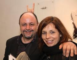Gloria Gradassi | curator