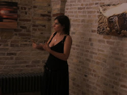 Cristina Petrelli | curator